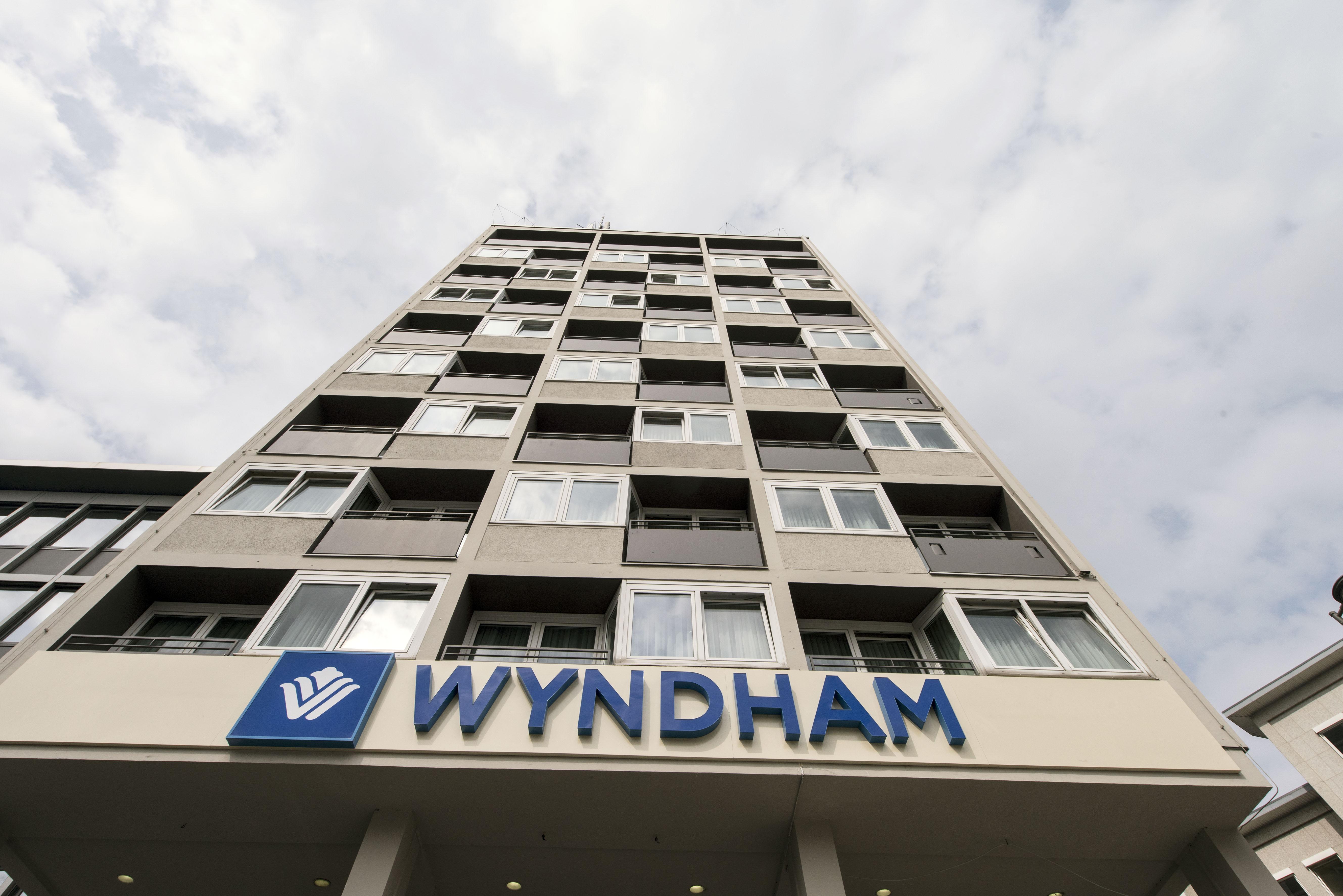 Wyndham Koln Hotel Am Dom Hotelbewertungen